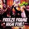 HIMYM / Freeze frame hi5