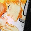 ichihime kiss
