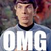 OMG Spockl