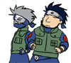 Super Ninjas! (Naruto)
