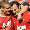Arooj: Berbatov and Vidic
