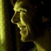 sherlock+smile