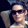 Natalie Ann Bruenner: sunglasses
