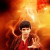 Merlin-magic