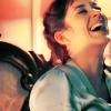 Janey: (Nine) Luisa laugh