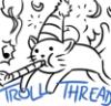 The Orange Rat: Troll Thread!