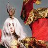 Gaga red