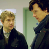 Strictly Ornamental: sherlock