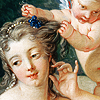 Venus and Cherub