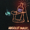 absolut magic_vodka