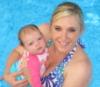Rachel and Anya