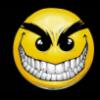 Smiley, Evil