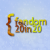 Fandom 20in20: Twenty Icons in Twenty Days