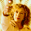 DirtyMindedHo: river song gun