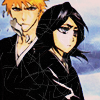 connaka: ichigo/rukia » where i want to be.