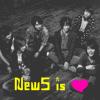 news is love