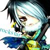 silver.lined: [motochika] rockstar