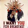 mike kobayashi: i want you for breakfast