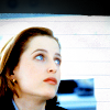 x-files / scully