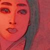 Mori Shimonu: abstract abstraction