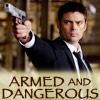 KU Armed and Dangerous