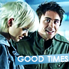 Abby/Stephen (Primeval) Community