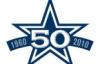 Cowboys 50th