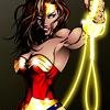tokenblkgirl: DC: Wonder Woman