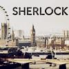 Sherlock Cityscape