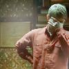 Sherlock John Facepalm