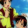 ★☆★ TAMBOWEEEEEEEEEEEEN! ★☆★: Tsubasa- HUG! ;w;