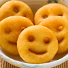yappichick: Woot: Smile cookies