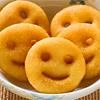 yappichick: Woot: Smile cookies