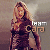 team Cara