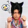 shinobu_k: itagerchu