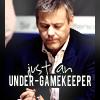 Under-gamekeeper