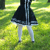 sailor, Lolita, dress