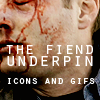 The Fiend Underpin