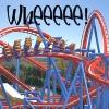 coaster - wheeeeee