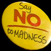 Volodya: say no to madness