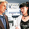 NCIS - Abby and Gibbs