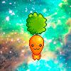 Ди: морковка