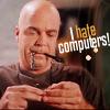 garibaldi - computers