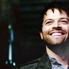 Captain Nommers of the Tastypants Brigade: cas - smile (5.04)