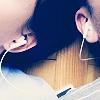 listen<3