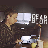 Sherlock / dear blog