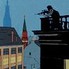 WinterSoldier: Sniper