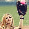 Patricia: Avril // Baseball