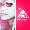 Patricia: Avril // Glasses