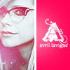 Patricia: Avril // Glasses